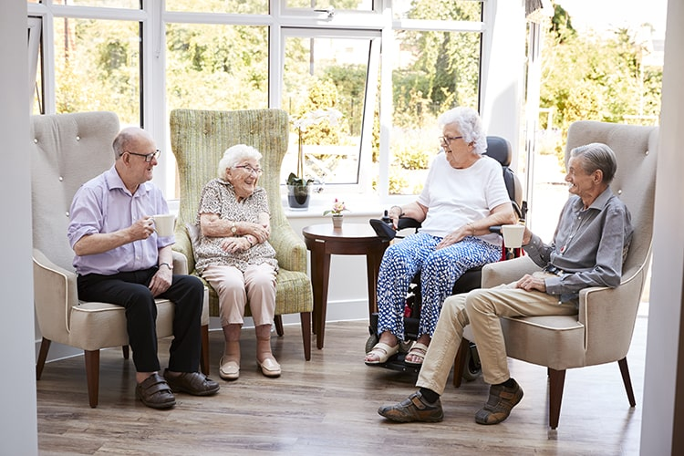 How To Build Your Own Residential Assisted Living Portfolio