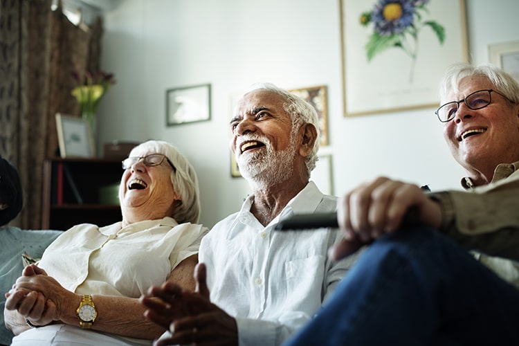 Should You Invest In Assisted Living Facilities?