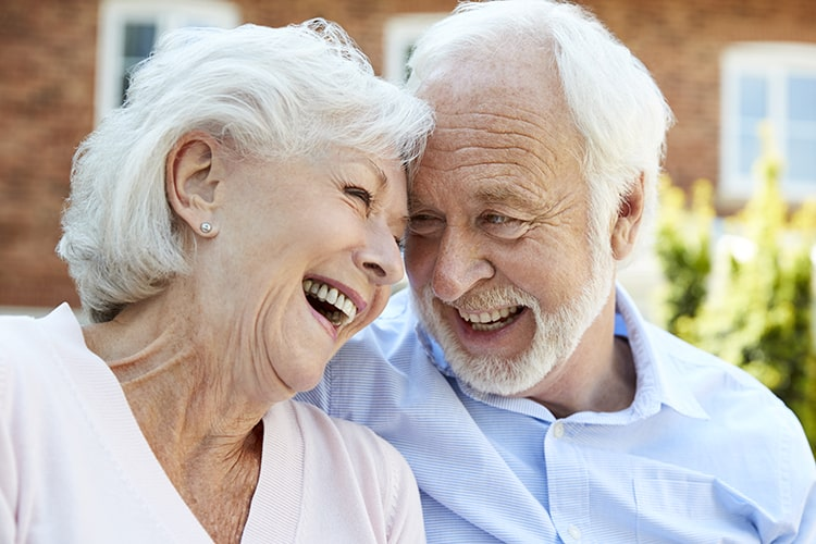 A Unique Spin on the Assisted Living Model