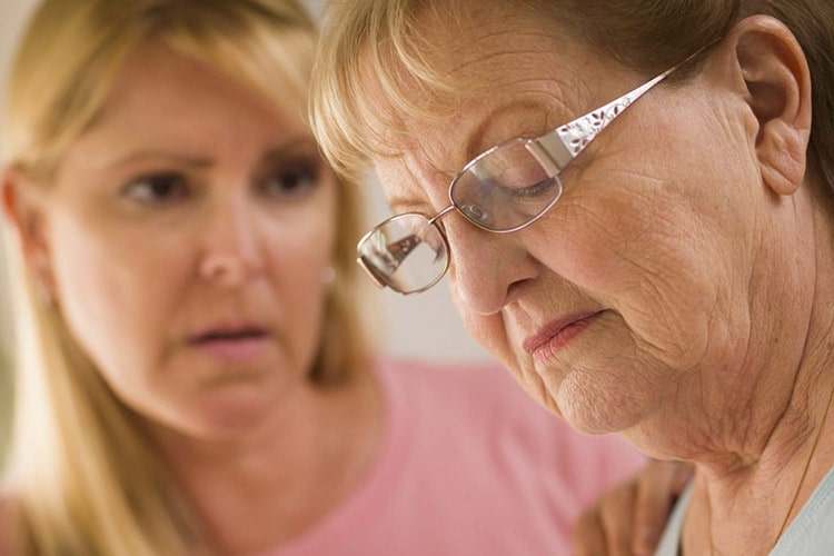 Help! Mon Doesn't Want to Go Into Assisted Living
