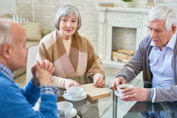 Investing in Boutique Assisted Living & Memory Care